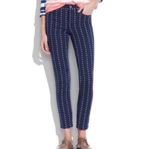 Madewell Stitchdot Pants